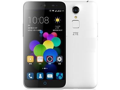 ZTE-Blade-A1-putih