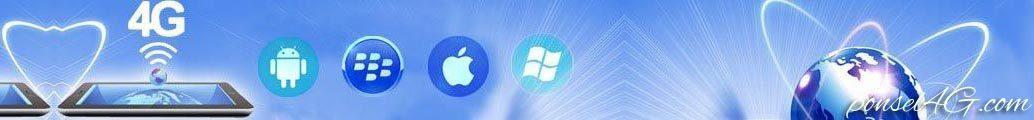Ponsel 4G Murah | Harga Smartphone LTE | Review HP 4G