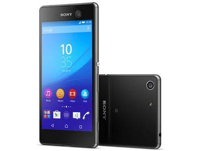 HP Sony 4G Xperia M5 Dual