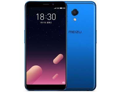 M6s Hp Meizu Canggih Harga Rp 2 Jutaan Ponsel 4g Murah Review