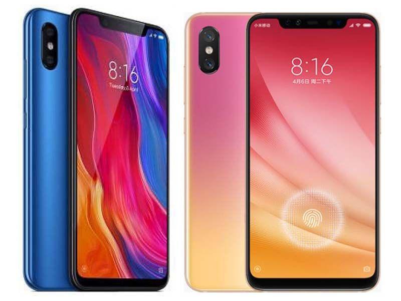 8 Hp Xiaomi Layar 6 Inch Ponsel 4g Murah Review Hp Android
