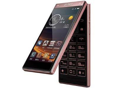 gionee w909 android lipat
