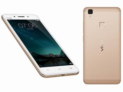 vivo v3 warna gold