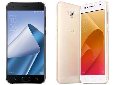 Varian Dan Harga Hp Asus Zenfone 4 Ponsel 4g Murah Review Hp Android