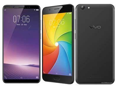 4 Hp Vivo Terbaru Layar Besar Ponsel 4g Murah Review Hp Android
